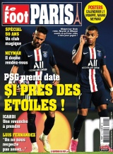 Le Foot Paris