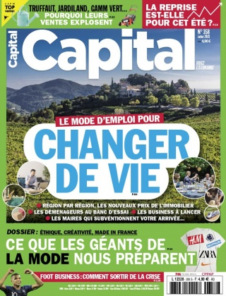 Capital - 24/06/2021 | $result.Author