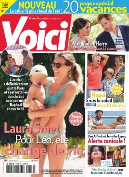 Abonnement à Voici Pas Cher avec le BOUQUET À LA CARTE ePresse.fr