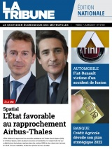 La Tribune quotidien