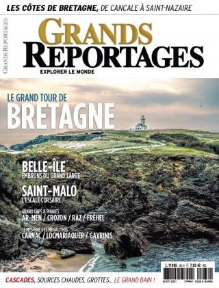 Grands Reportages - 15/07/2021 |