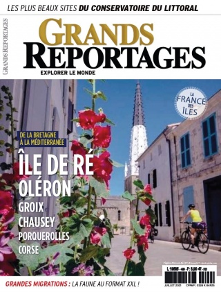 Grands Reportages - 07/07/2021 |
