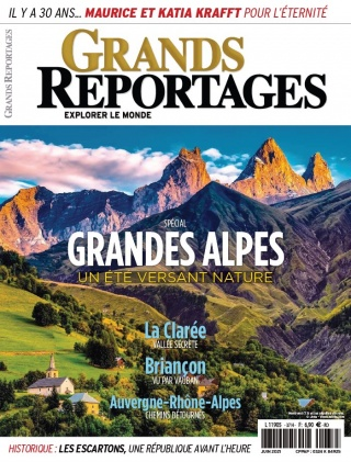 Grands Reportages - 20/05/2021 |