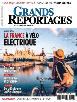 Grands Reportages - 19/04/2021 |