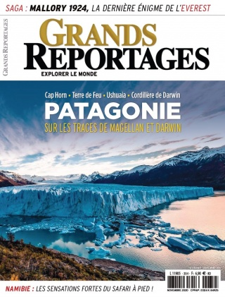 Grands Reportages - 26/10/2020 |