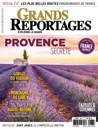 Grands Reportages - 03/07/2020 |