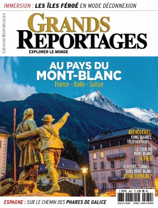 Grands Reportages - 23/06/2020 |