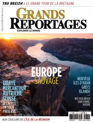 Grands Reportages - 20/05/2020 |