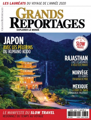 Grands Reportages - 17/04/2020 |