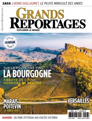 Grands Reportages - 18/03/2020 |