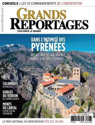 Grands Reportages - 01/08/2019 |