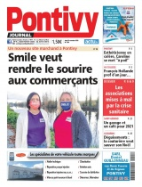 Pontivy journal