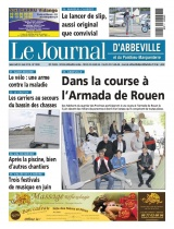 Le Journal d'Abbeville