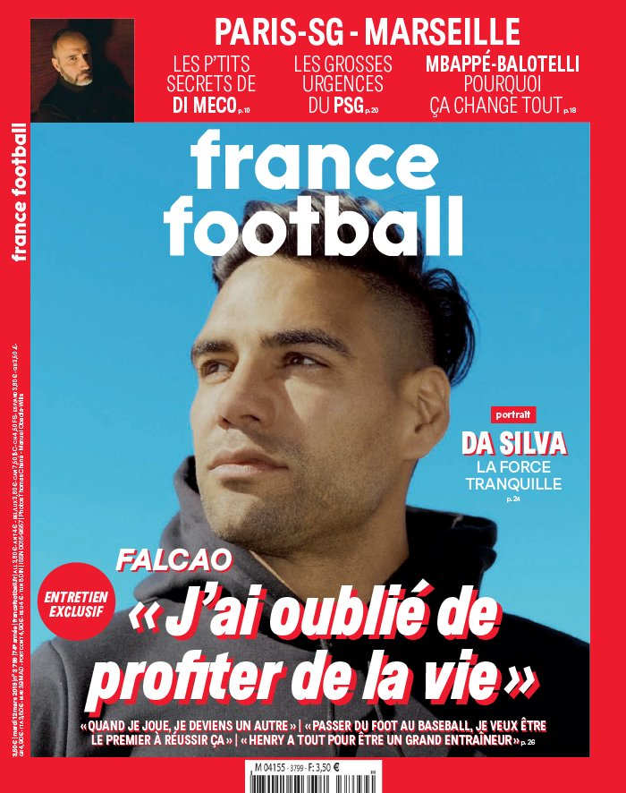 France Football N°3799 du 12 mars 2019 à télécharger sur iPad