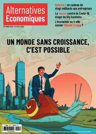 Alternatives Economiques - 01/10/2020 |