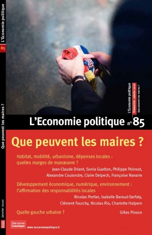 Alternatives Economiques - 20/02/2020 |