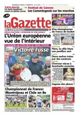 La Gazette du Comminges