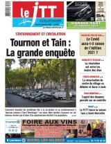 Le Journal de Tournon-Tain