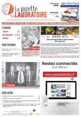 La Gazette du Laboratoire