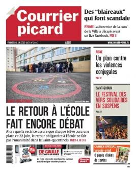 Courrier Picard N°20200619 du 19 juin 2020 à télécharger sur iPad
