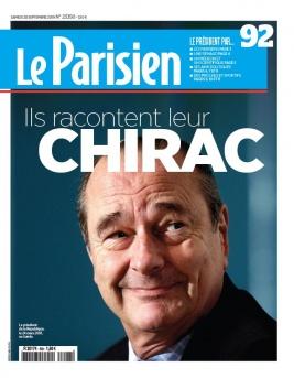 Le Parisien N°20190928 du 28 septembre 2019 à télécharger sur iPad
