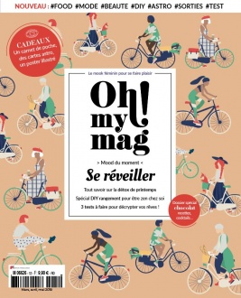 Oh My Mag ! 28 février 2019