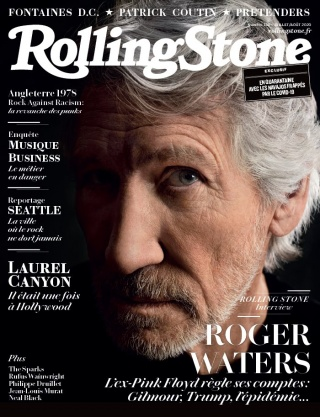 Rolling Stone - 01/07/2020 |