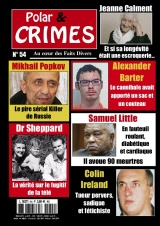 Polar et crimes