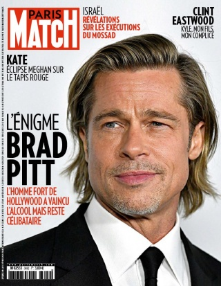 Paris Match - 06/02/2020 |