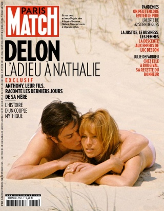 Paris Match - 28/01/2021 |