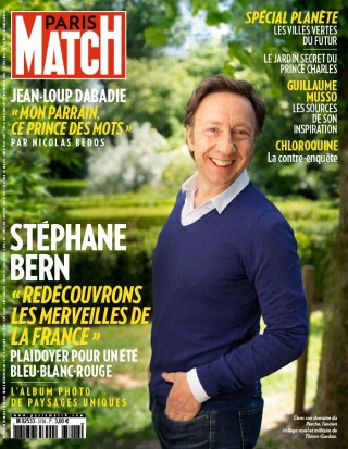 Paris Match - 28/05/2020 |