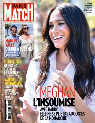 Paris Match - 3671 |