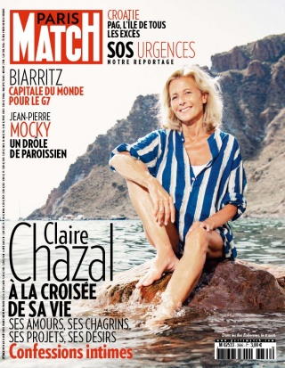 Paris Match - 3666 |