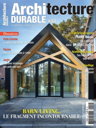 Architecture Durable - 06/04/2021 |