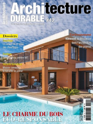Architecture Durable - 03/11/2020 |