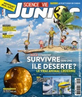 Science et Vie Junior