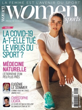 Lisez Women Sports du 02 avril 2021 sur ePresse.fr
