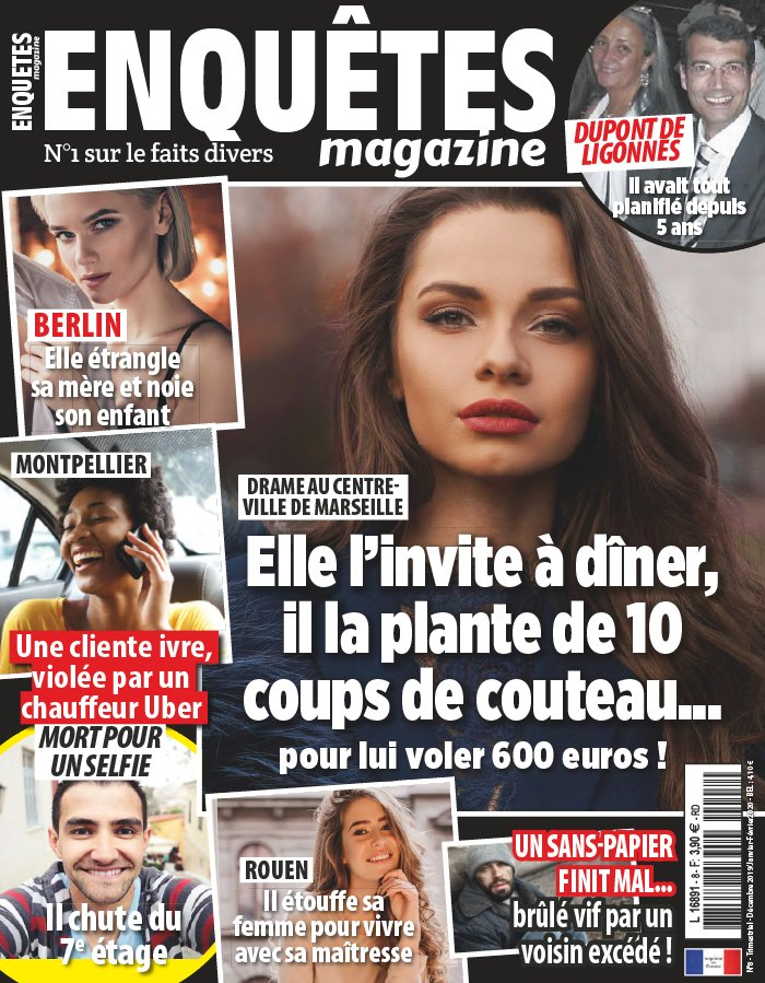 Enqueteur national du 19 novembre 2019