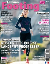 Feminin footing