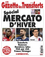 Le foot - La gazette des transferts