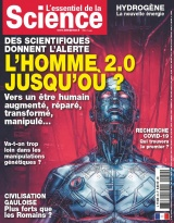 L'essentiel de la science