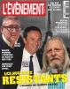 L'évènement magazine