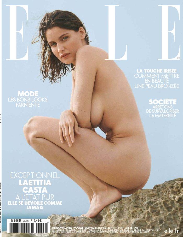 Abonnement à ELLE Pas Cher avec le BOUQUET À LA CARTE ePresse.fr