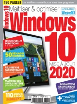 Windows 10 Pratique Hors Série