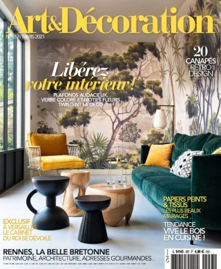 Art & Décoration - 04/03/2021 |
