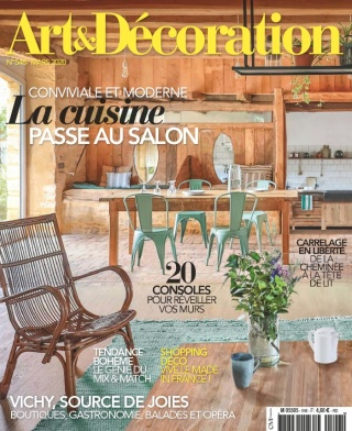 Art & Décoration - 28/02/2020 |